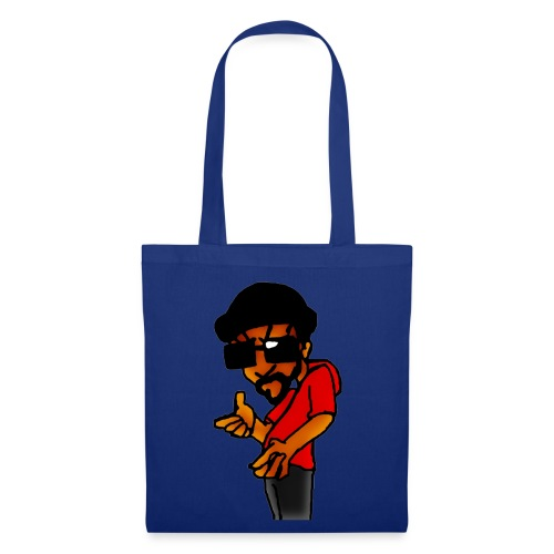 Sac rappeur - Tote Bag