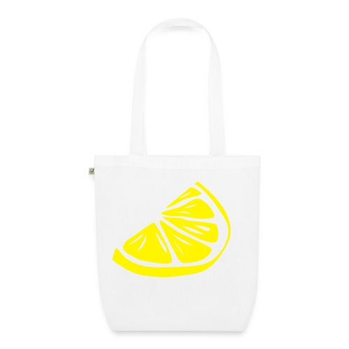 Citrus bag - EarthPositive Tote Bag