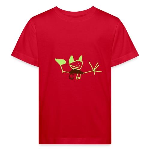 Tim´s Master Yoda - Kinder Bio-T-Shirt
