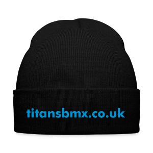 titansbmx.co.uk Beanie - Winter Hat