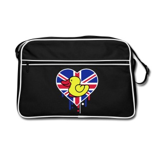 union duck bag - Retro Bag
