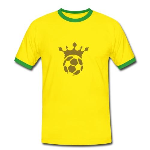 MAGLIETTA UOMO - Maglietta Contrast da uomo