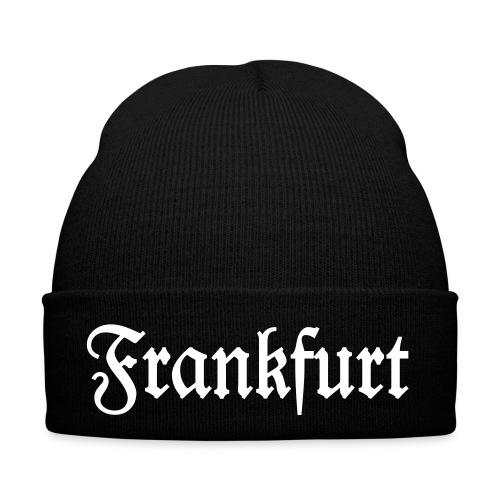 Frankfurt Wintermütze - Wintermütze