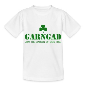 Garngad - Teenage T-shirt
