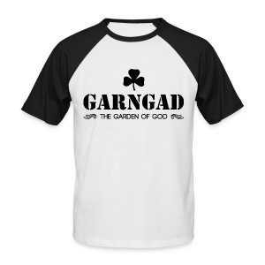 Garngad - Men's Baseball T-Shirt