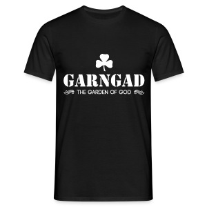 Garngad - Men's T-Shirt