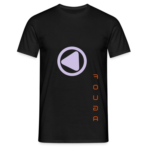 Play Fouga - T-shirt Homme