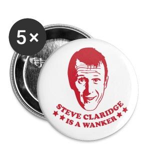 Claridge - Buttons medium 32 mm