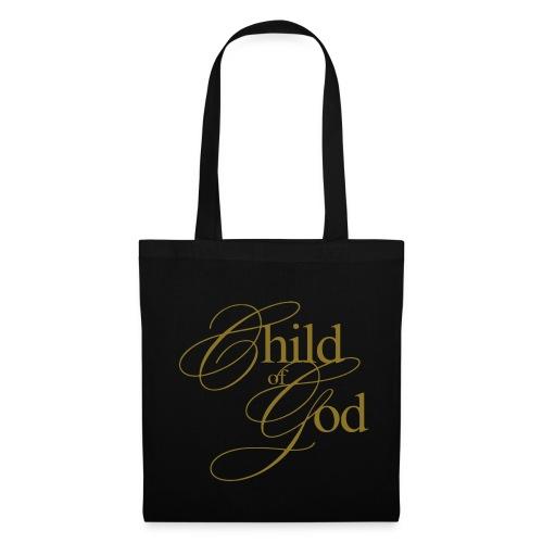 Child of God - Stoffbeutel