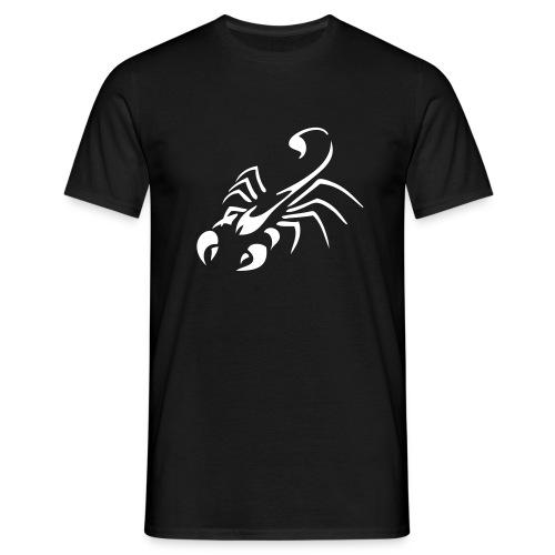 Scorpion - Männer T-Shirt