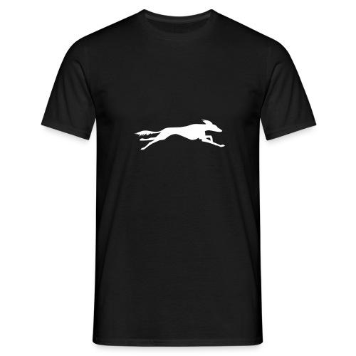 Saluki - Männer T-Shirt