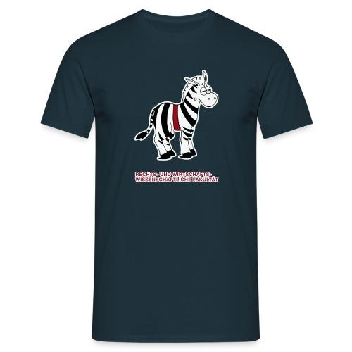 Missmutige RWW - Männer T-Shirt