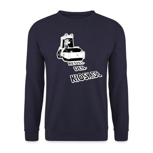 Planierarbeiten - Männer Pullover