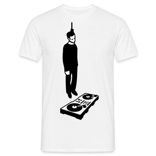 Hang The DJ - The Smiths - Men's T-Shirt