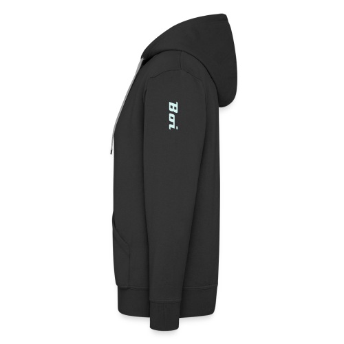 BOi - Men's Premium Hooded Jacket