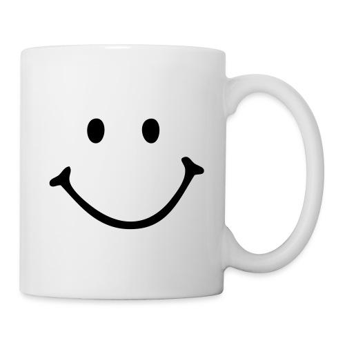 Tasse - Smile