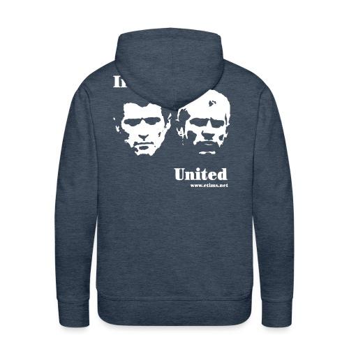 Ireland United - Hoodie - Men's Premium Hoodie
