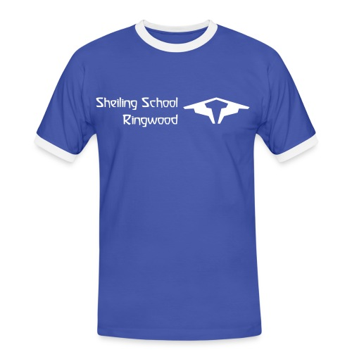 Co-worker 2011/12 [Contrast T-shirt] - Men's Ringer Shirt