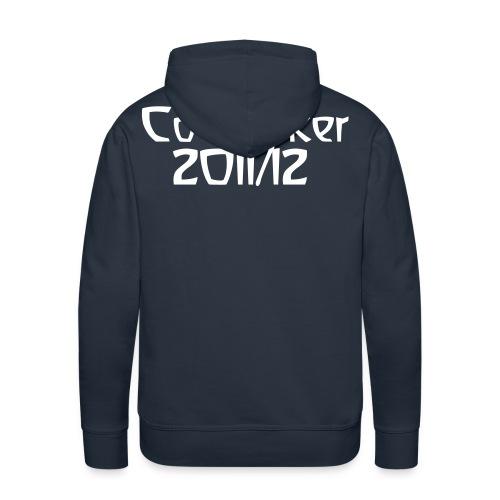 Co-worker 2011/12 [Basic Hoodie] - Men's Premium Hoodie