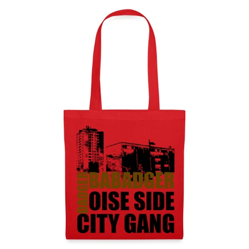 Sac Dadger babadger - Tote Bag
