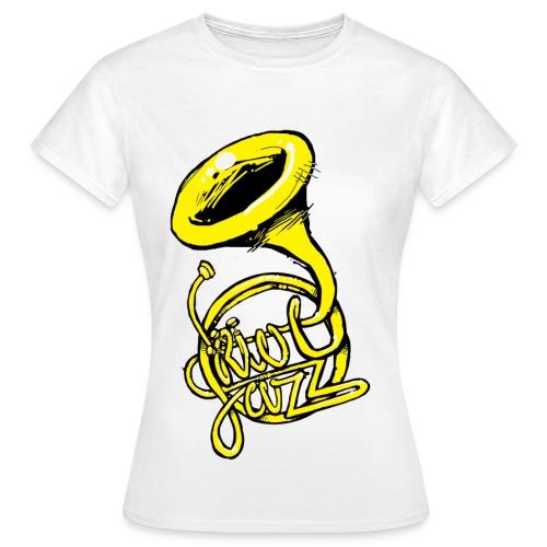 Sousamaphone! - Women's T-Shirt