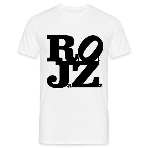 Riot Jazz Love Shirt - Men's T-Shirt
