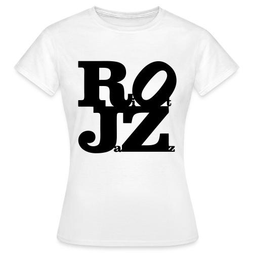 Riot Jazz Love Shirt - Women's T-Shirt