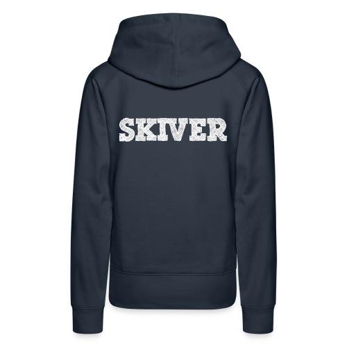 Skiver - Women's Premium Hoodie