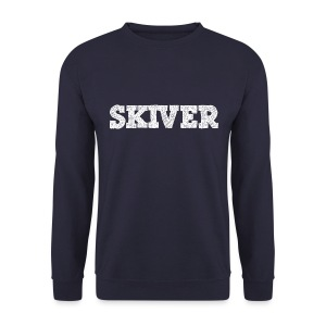 Skiver - Men's Sweatshirt