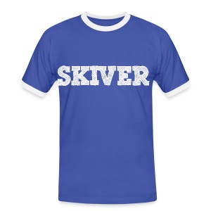 Skiver - Men's Ringer Shirt
