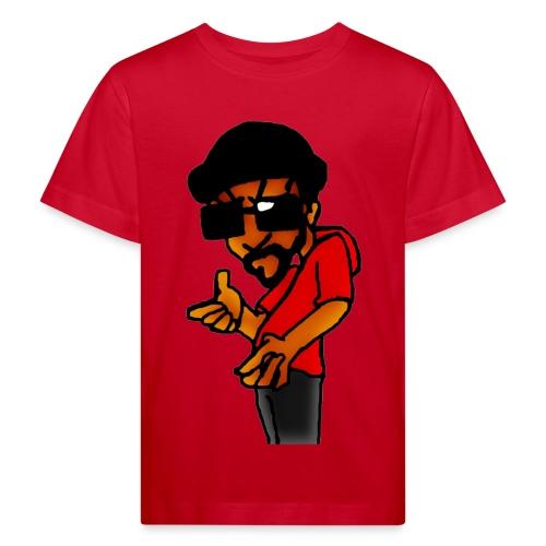 T shirt enfant rappeur - T-shirt bio Enfant