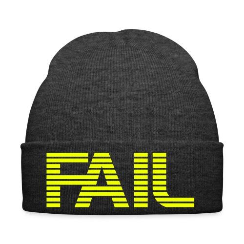 FAIL-Mütze - Wintermütze