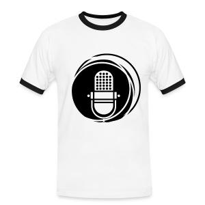 Retro & Vintage Designs Microphone