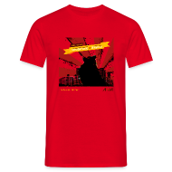 T-Shirts ~ Men's T-Shirt ~ Product number 18113310