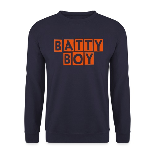 Batty Boy crew top - Men's Sweatshirt