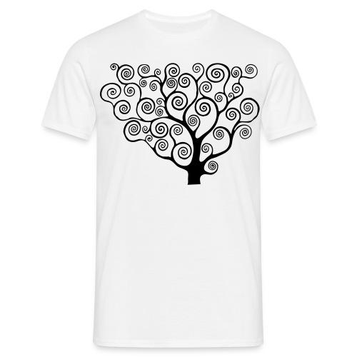 gustav 01 - Männer T-Shirt