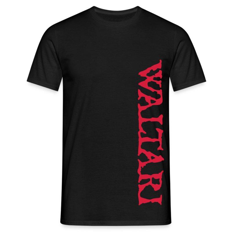 Waltari-Logo - Men's T-Shirt