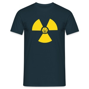 nuclear winter - Männer T-Shirt