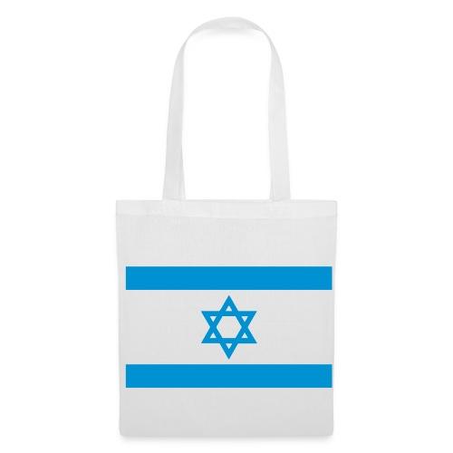 Israel - Stoffbeutel