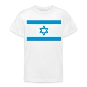 Israel - Teenager T-Shirt