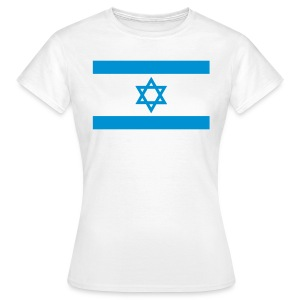 Israel - Frauen T-Shirt