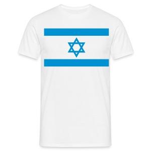 Israel - Männer T-Shirt