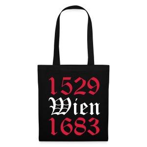 Wien 1529/1683 - Stoffbeutel