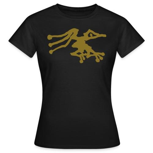 max 01 - Frauen T-Shirt