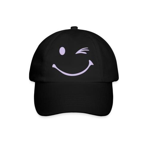 Wink Cap - Baseball Cap