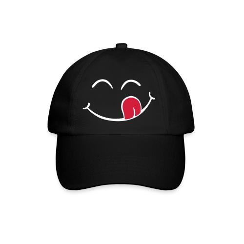 Cheeky Tounge Cap - Baseball Cap