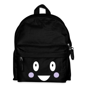 Sac à dos enfant Smiley Kawaii - Sac à dos Enfant
