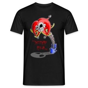 BOO!! - Men's T-Shirt