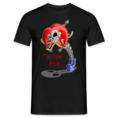 BOO!! - Men's T-Shirt