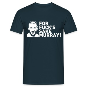 FFS Murray - Men's T-Shirt